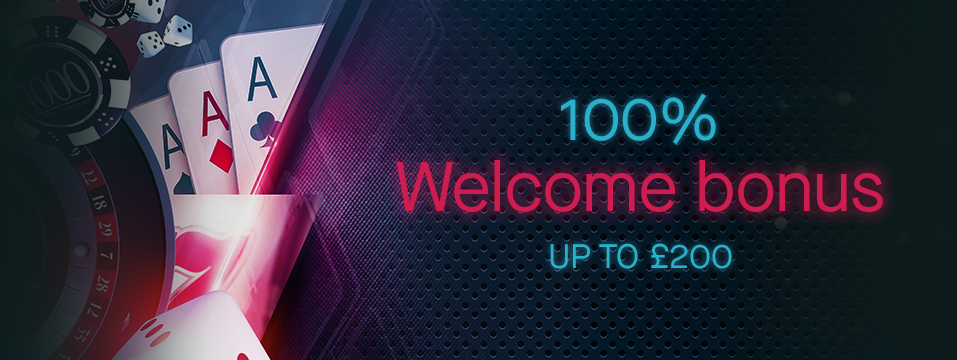 Get A Huge 200 Welcome Bonus Mobile Slots Prize When You Play