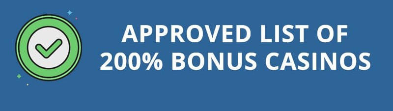 Get A Great Bonus When You Sign Up