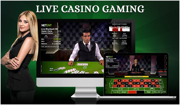 See The Best Live Casino Options Available to Players
