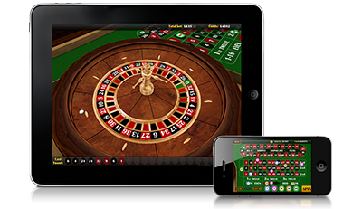 Play Online Roulette On Your Mobile Today