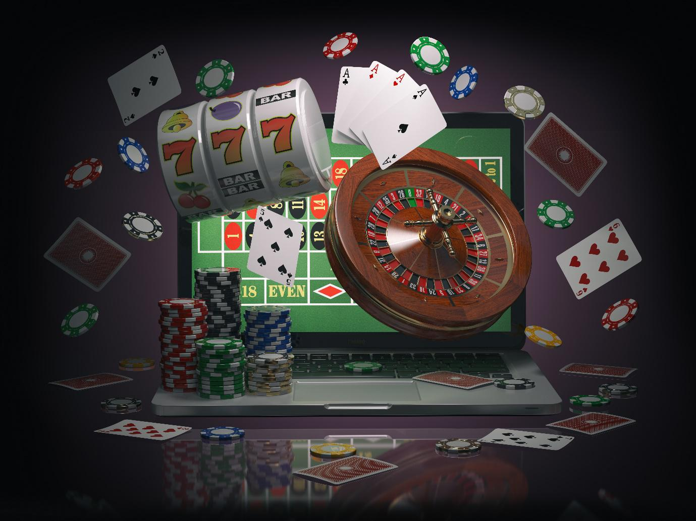 Get The Best Advice on Slot Games to Play