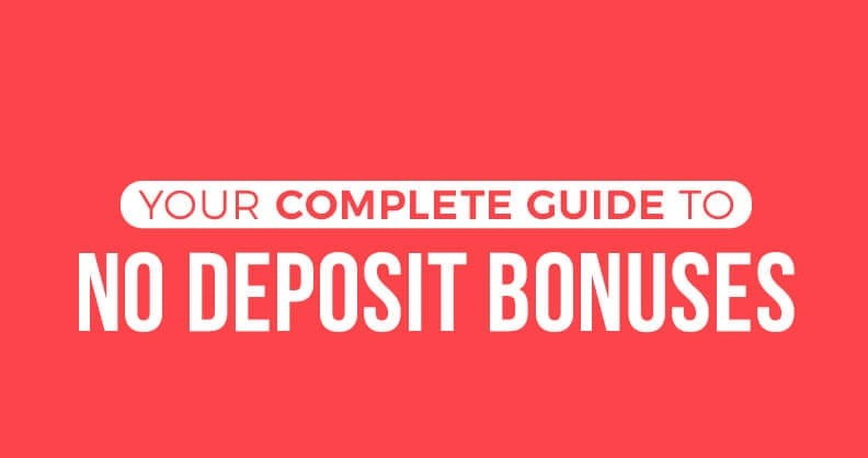 Get The Best Reviews of No Deposit Bonuses Available Online Right Here