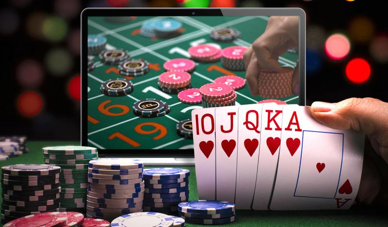 Top Internet Casinos - Casinos Here, Top Internet Casinos