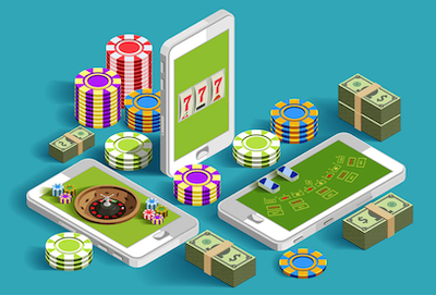 We Can Show You The Top Rated Mobile Casinos Online