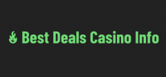 Best Deals Casino Info